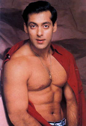 Who Is Salman Khan?